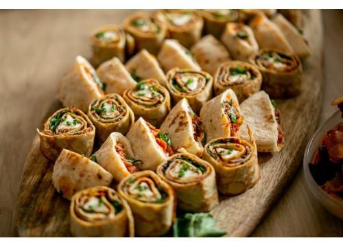 Le Déjeuner Pause Gourmande - 25,00€ par pers.