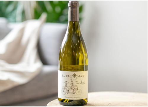 Chardonnay Viognier - Sud Tandem 2018