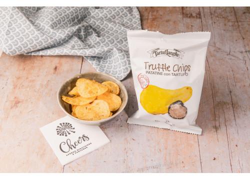 Chips à la truffe d'été (45g) - 2,90€