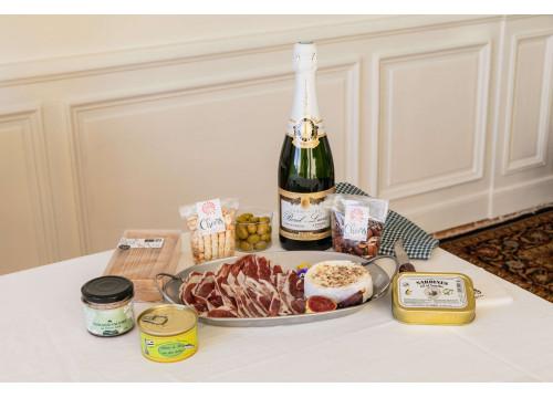 L'Apéro (très) Gourmand - 79,90€