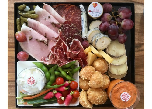 Plateaux Cheers Friendly - 6/8 pers. (16,00€ par pers)