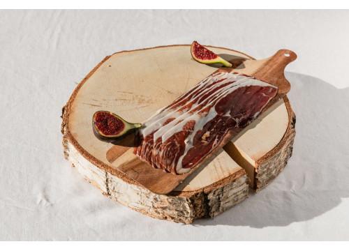 Jambon ibérique Cébo de Campo en tranches (50g) - 8,00€