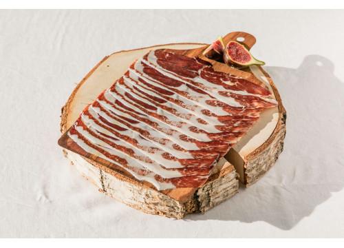 Jambon ibérique Cébo de Campo en tranches (100g) - 14,50€
