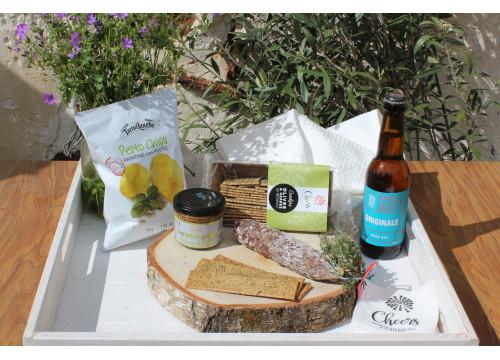 Summer Box 5 produits - 19,90€ HT