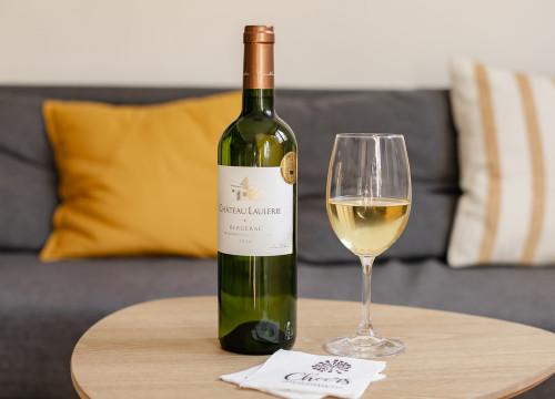 Sauvignon Blanc - AOC Bergerac Château Laulerie