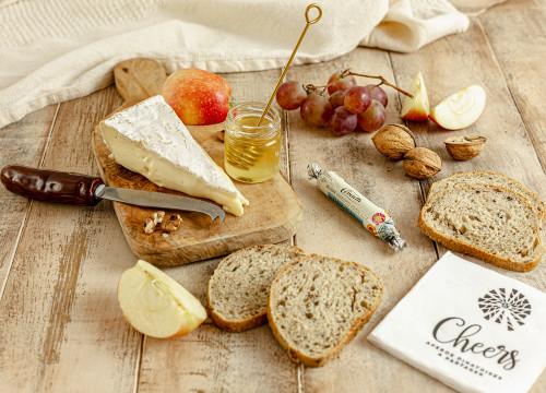 Brie de Meaux (150g) - 3,60€