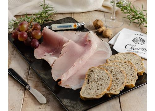 Prosciutto à la truffe (120g) - 6,50€